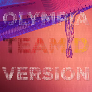 Tim Bendzko的專輯Hoch (Olympia Team D Version)