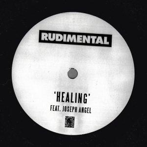Album Healing from J. Angel