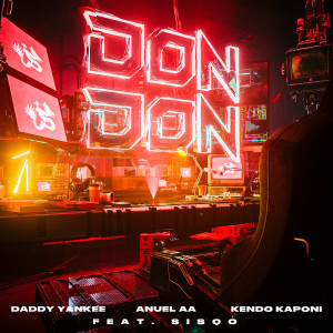 Album Don Don from Daddy Yankee