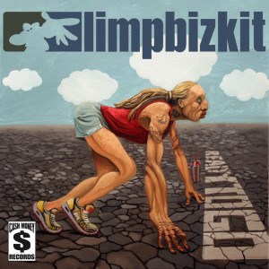 Ready To Go dari Limp Bizkit