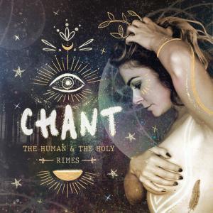 LeAnn Rimes的專輯CHANT: The Human & The Holy