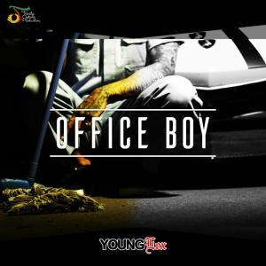 Office Boy dari Young Lex