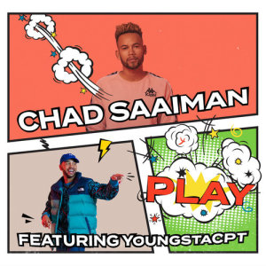 Album Play from Chad Saaiman