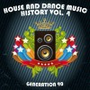 Generation 90 Album House And Dance Music History Vol. 4 Mp3 Download