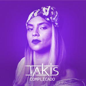 Album Complicado (Afrobeat version) from Takis