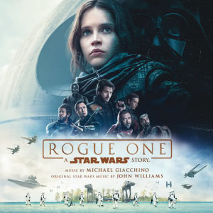 Michael Giacchino的專輯Rogue One: A Star Wars Story