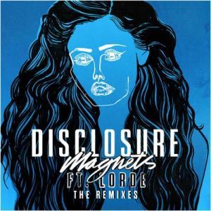 อัลบัม Magnets (The Remixes) ศิลปิน Lorde