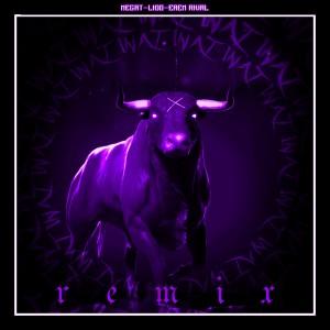 Album Inat (Remix) (Explicit) from Lido