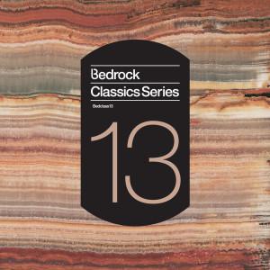 Album Bedrock Classics Series 13 from Guy J