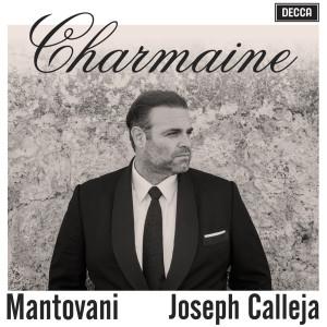 The Mantovani Orchestra的專輯Charmaine