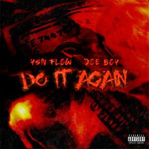 Album Do It Again (Explicit) from Doe Boy