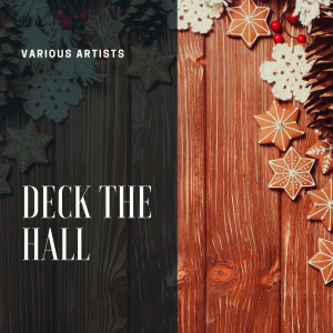 Album Deck the Hall from Percy Faith and His Orchestra