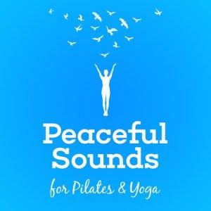 Listen to Yoga Peace song with lyrics from Dewey Dellay