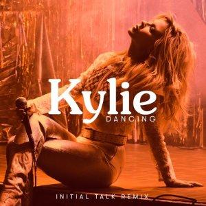 Kylie Minogue的專輯Dancing (Initial Talk Remix)