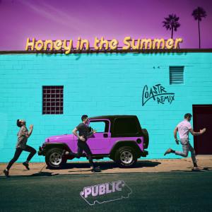 Honey In The Summer dari Public