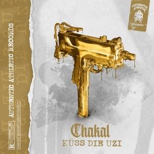 Album Küss die Uzi (Explicit) from Chakal