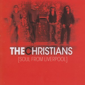 Album Soul from Liverpool from The Christians