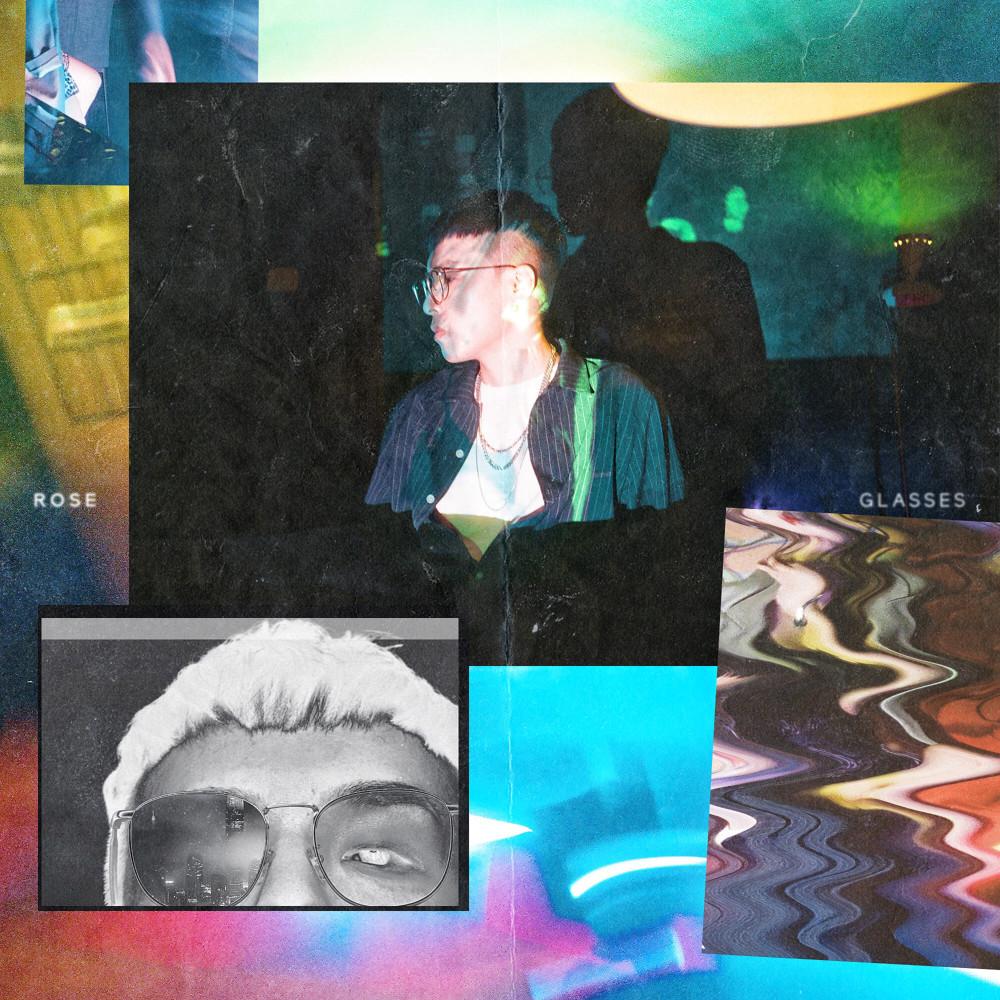 ฟังเพลงอัลบั้ม 眼镜 (blur)