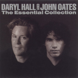 Daryl Hall And John Oates的專輯The Essential Collection