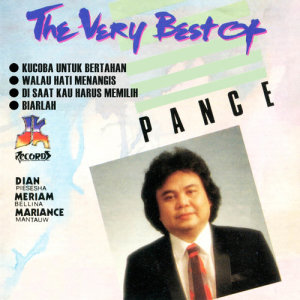 The Very Best Of Pance
