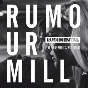 Album Rumour Mill (feat. Anne-Marie & Will Heard) [The Remixes] from Rudimental