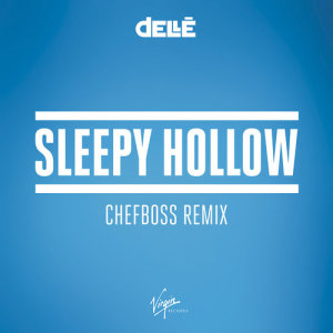Album Sleepy Hollow from Dellé