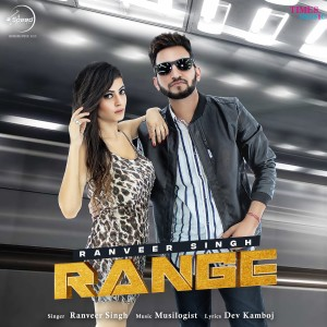 Album Range from Ranveer Singh
