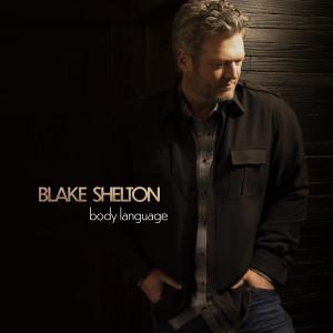 Album Body Language from Blake Shelton