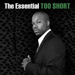 Listen to The Ghetto song with lyrics from Too $hort