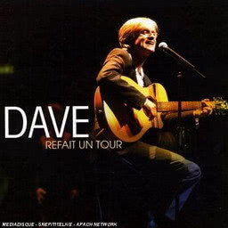 Listen to Doux tam tam (Live) song with lyrics from Dave