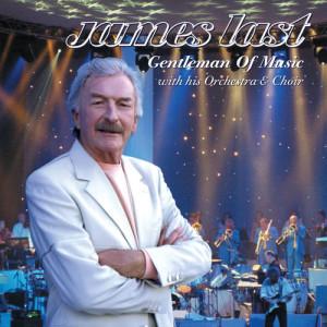 Album Gentleman Of Music from James Last