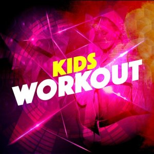 Album Kids Workout from Fun Workout Hits