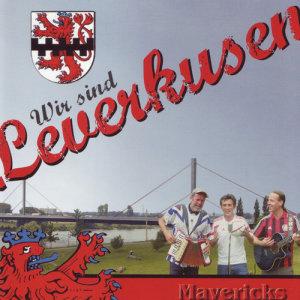 The Mavericks的專輯Wir sind Leverkusen