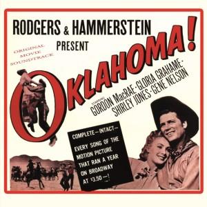 Album Oklahoma! (Original Soundtrack) from Original Film Soundtrack