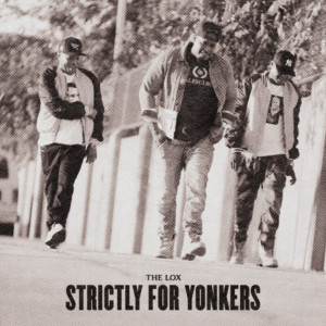 Album Strictly For Yonkers from The Lox