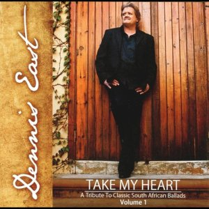 Album TAKE MY HEART (VOLUME 1) from Dennis East