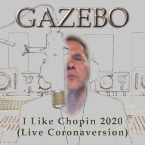 Album I Like Chopin 2020 from Gazebo