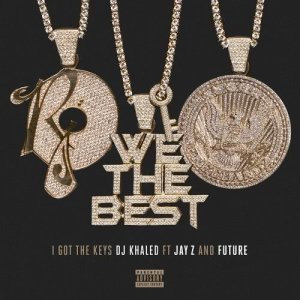 I Got the Keys dari Jay-Z