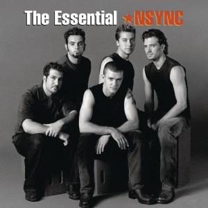 *NSYNC的專輯The Essential *NSYNC