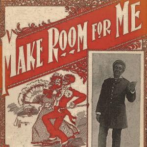 Johnny Cash的專輯Make Room For Me