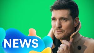 Michael Bublé Pensiun, Umumkan Album Terakhir