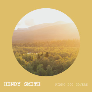 Album Piano Pop Covers from Henry Smith