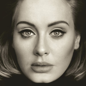 Album 25 from Adele