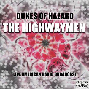 Album Dukes Of Hazard (Live) from Johnny Cash