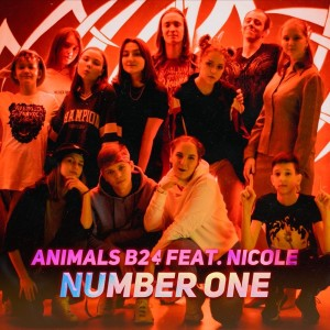 Album NUMBER ONE from Nicole