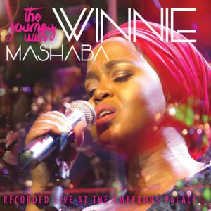 Album The Journey With Winnie Mashaba from Winnie Mashaba