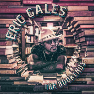 Album The Bookends from Eric Gales