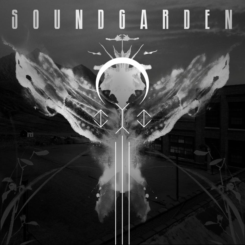 Cold Bitch 2014 Soundgarden