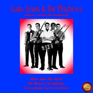 Gary Lewis & The Playboys的專輯Gary Lewis & The Playboys