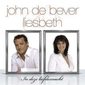 Album In deze liefdesnacht from John De Bever